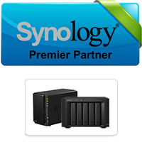 Your Local Synology Premier Partner